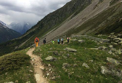 Fortbildung WanderführerInnen