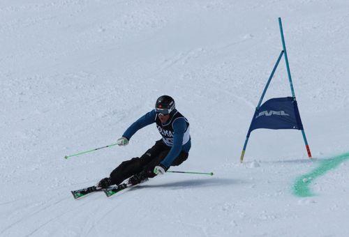 Bergführerschimeisterschaft 2019